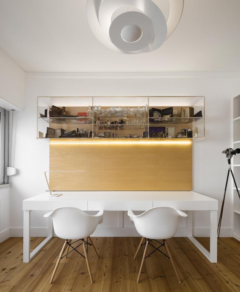 Galeria - Apartamento no Restelo / OW arquitectos - 17