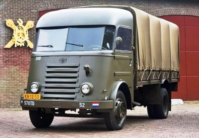 1950 DAF A 30-1