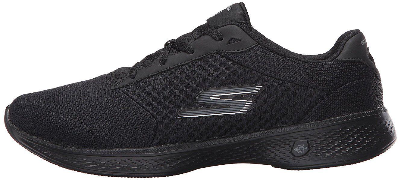 Skechersez Flex 2 Sonnerie - Chaussures Femmes, Couleur Noir, Taille 36 Eu