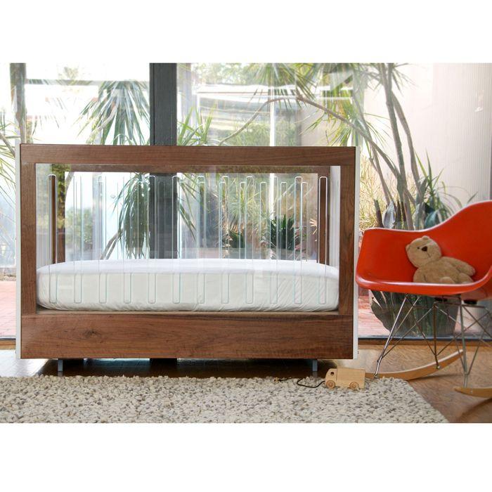 Spot On Square Roh Crib Nursery Furniture Sets Modern Baby