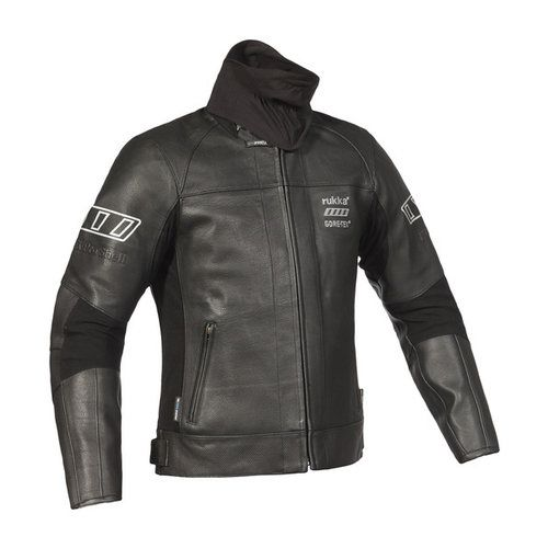 fc6ae1849 Rukka Aramos Leather Jacket | Moto Stuff | Jackets, Motorcycle ...