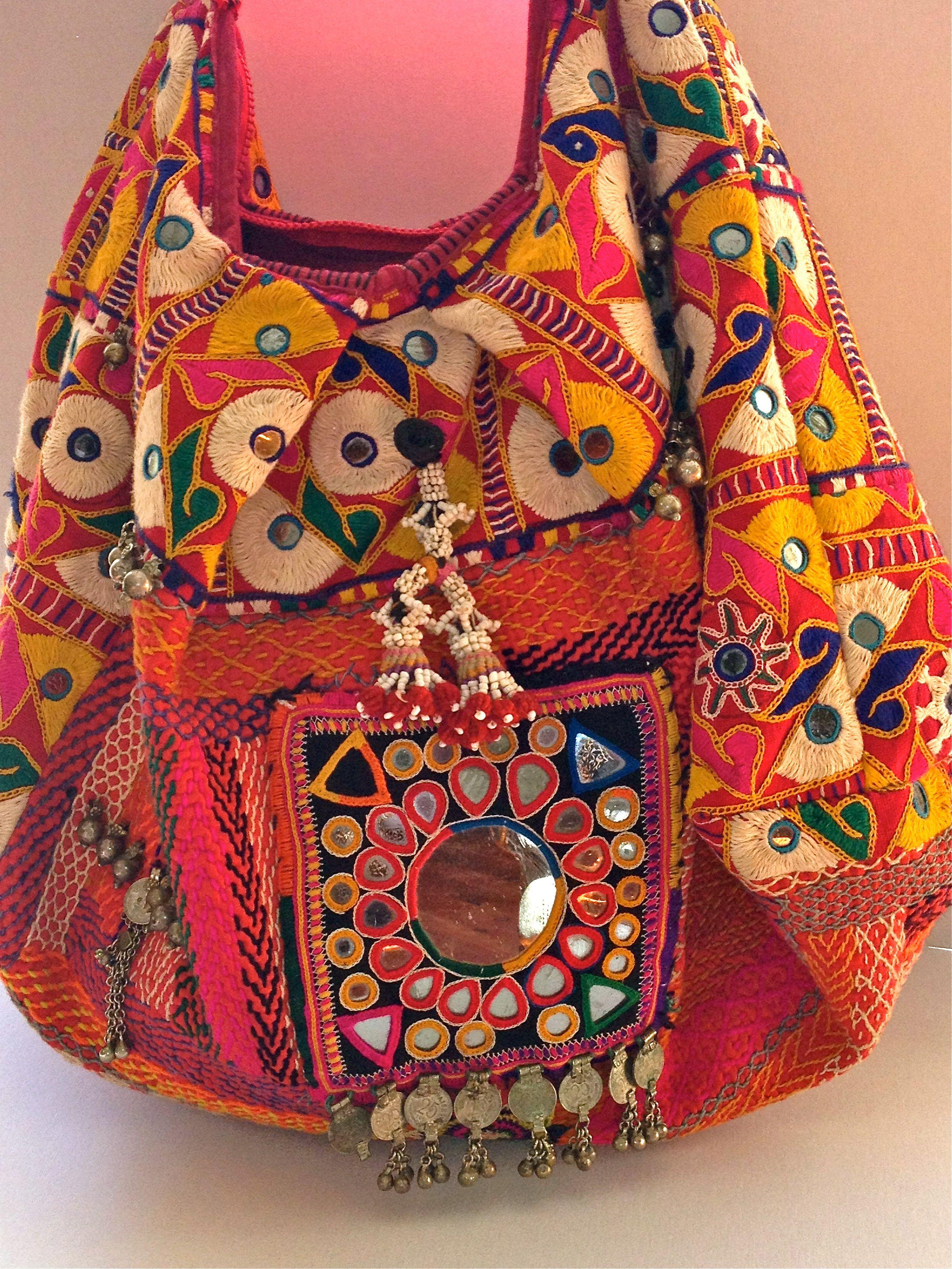d276a9a8ce1e Banjara Ethnic Bag