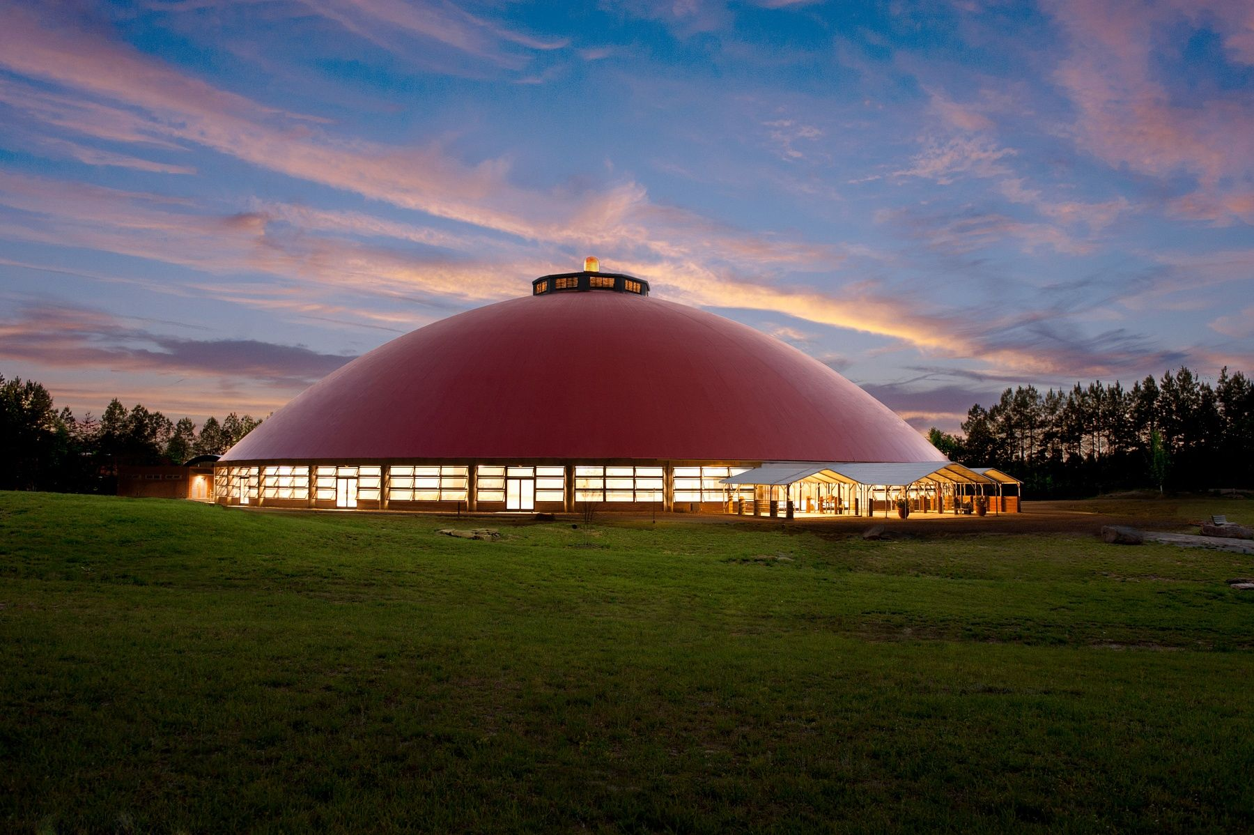 Who Knew This Rustic Yoga Retreat Center Was In Tennessee Vacation Activities Isha Yoga Yoga Retreat