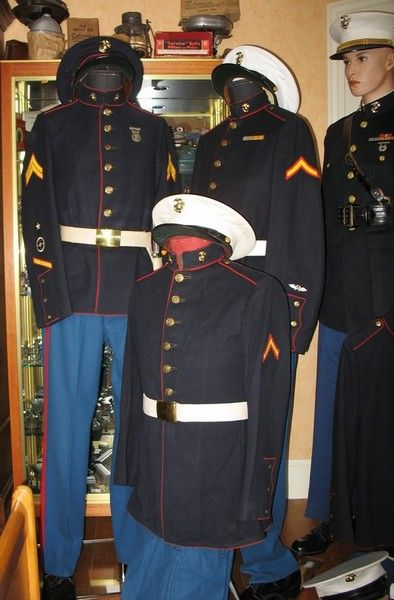 Buy marine dress blues
