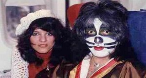 Peter Criss' Ex. Wife Lydia Criss Tell-All In Depth ...