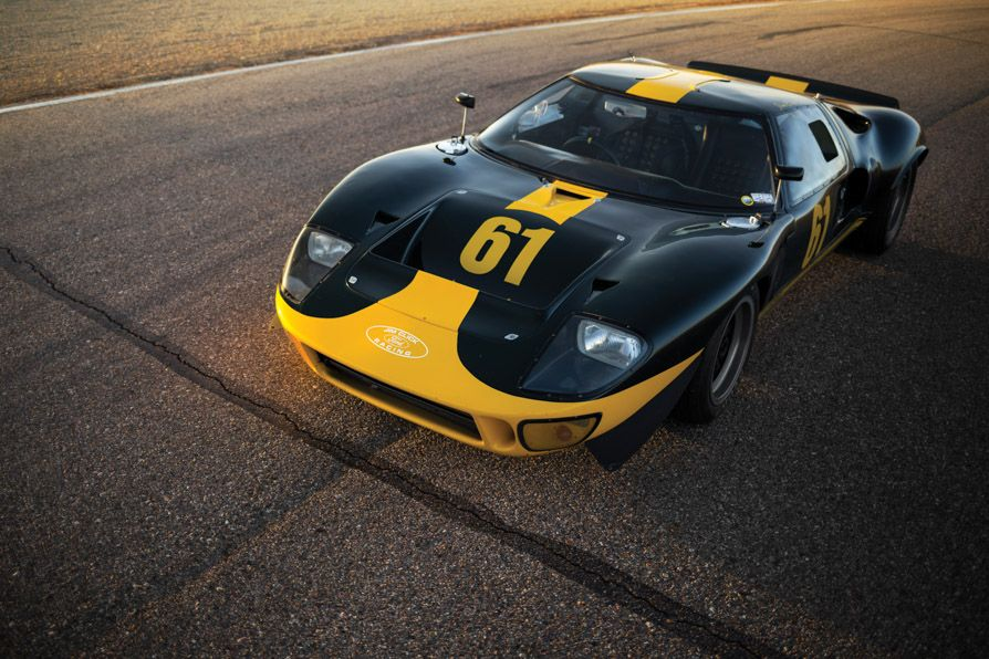 18++ How expensive is ford gt40 inspirations