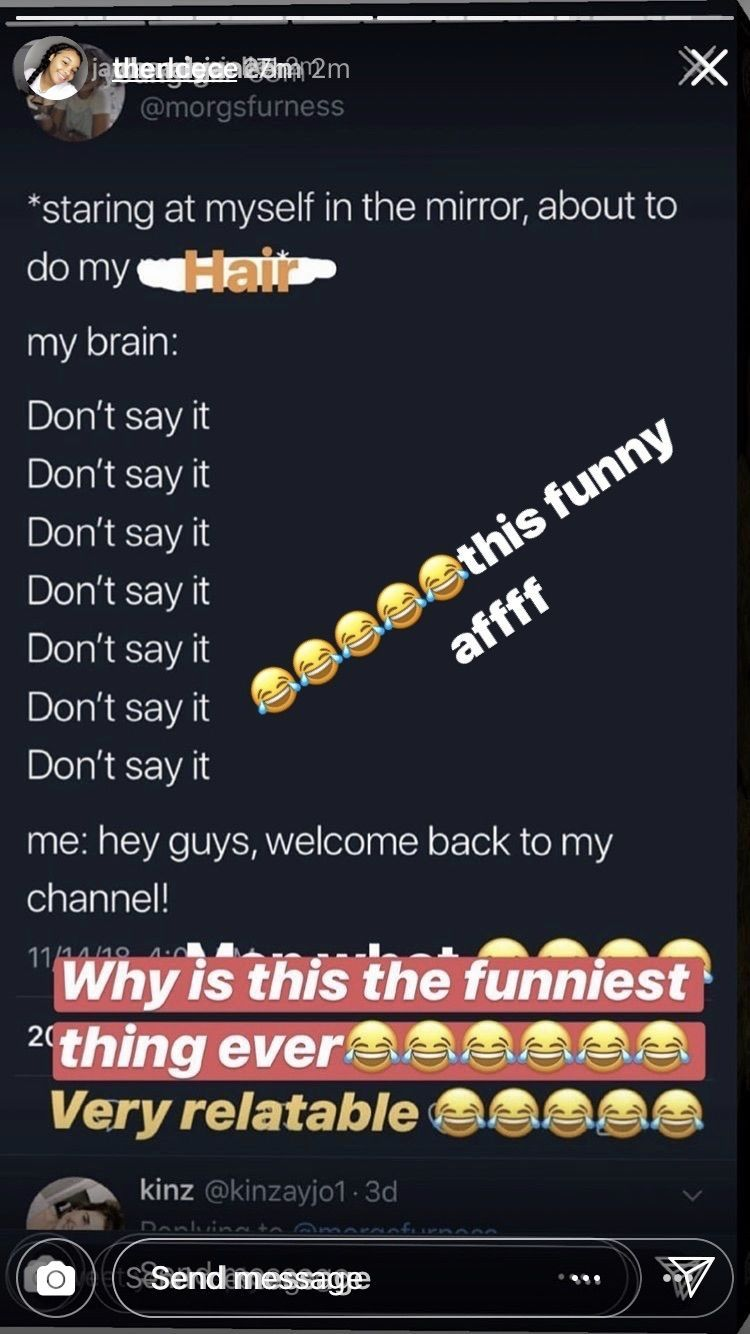 Hey Guys Welcome Back To My Channel This Sort Of Thing Actually Predates Youtube Lol Funnytwee Funny Relatable Quotes Funny Relatable Memes Funny Facts