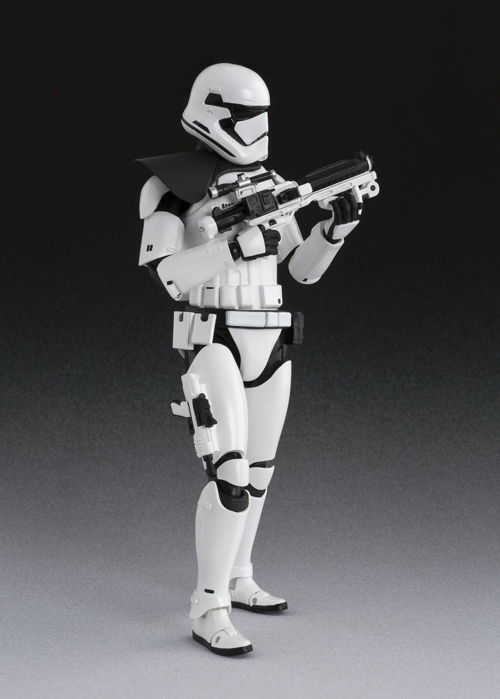 Bandai S H Figuarts Star Wars First Order Storm Trooper The Last Jedi Special Set Click On The Image For Star Wars Art Star Wars Artwork Star Wars Drawings