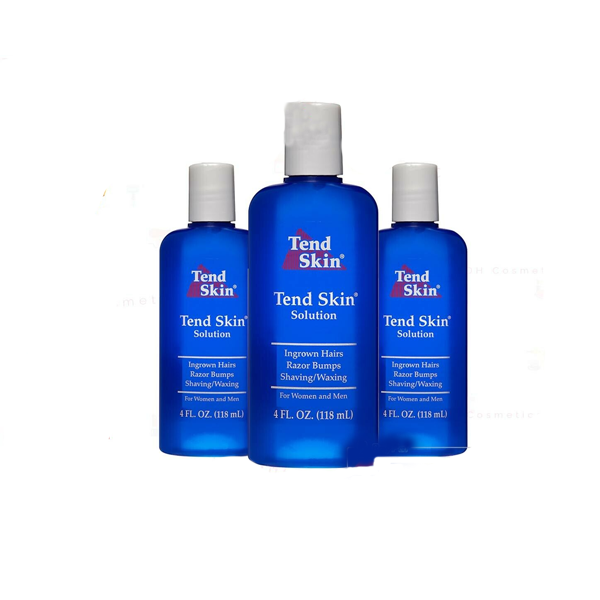 Tend Skin Care Solution Post Shaving Waxing Hairdressersdirect Uk Tend Skin Skin Care Solutions Post Shave