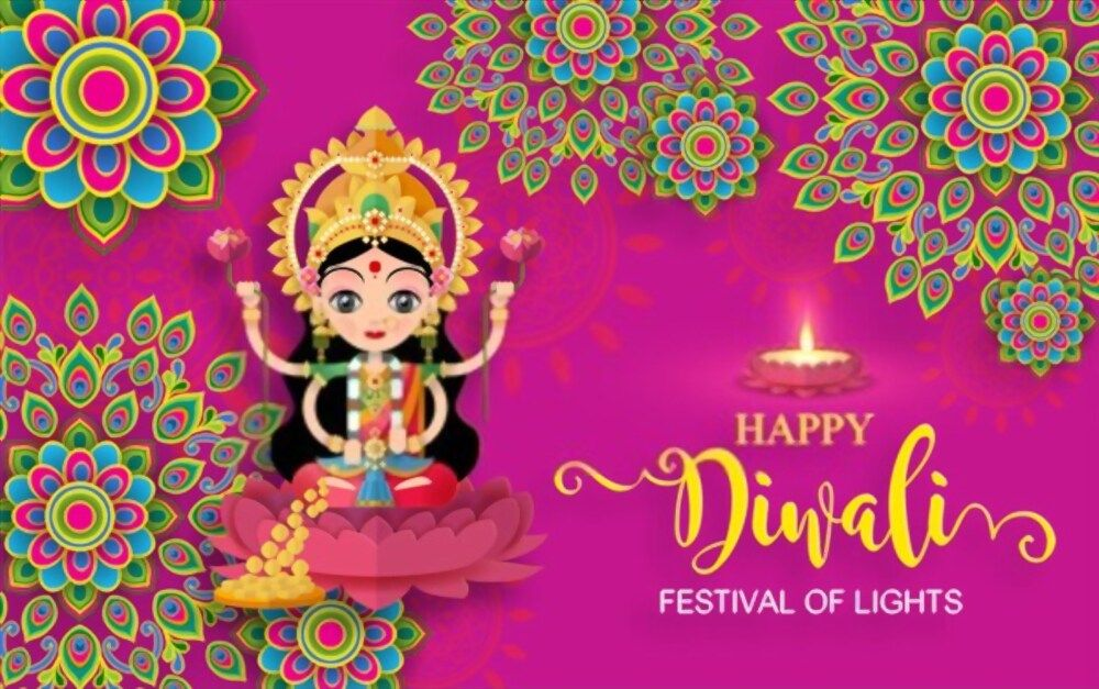 2020 Diwali Images, Wallpaper, Wishes and Quotes in 2020