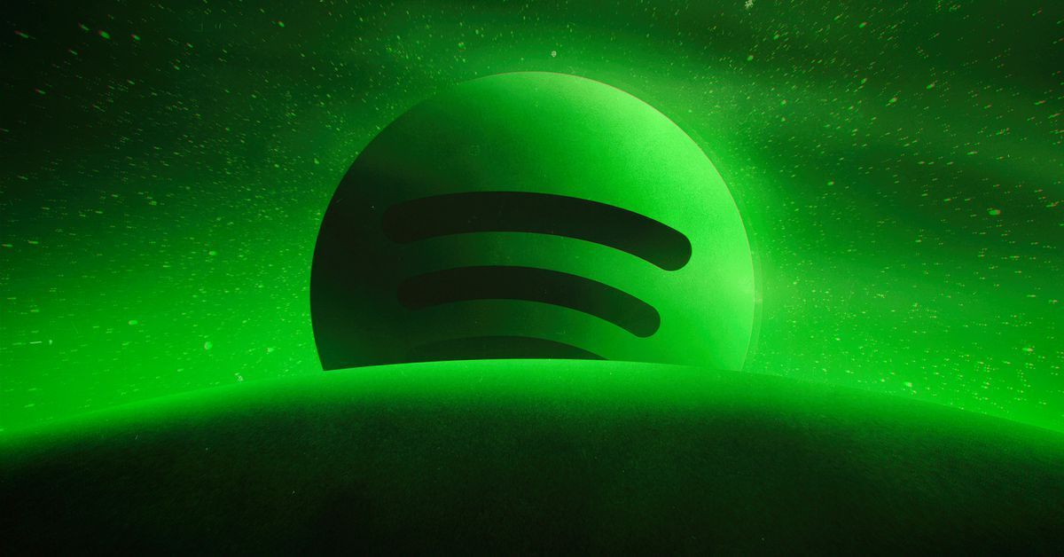 Spotify's grand plan for podcasts is taking shape Taking