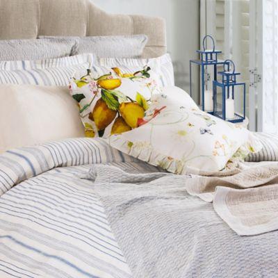 Villa Di Borghese Portofino Jacquard Luxury Italian Made Duvet