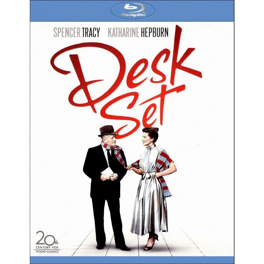 Desk Set Katharine Hepburn Desk Set Gig Young