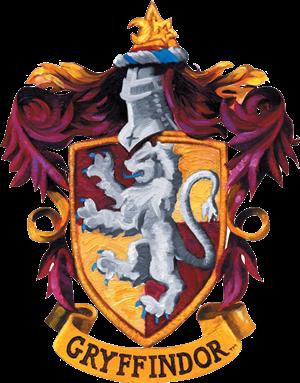 Gryffindor Logo Png