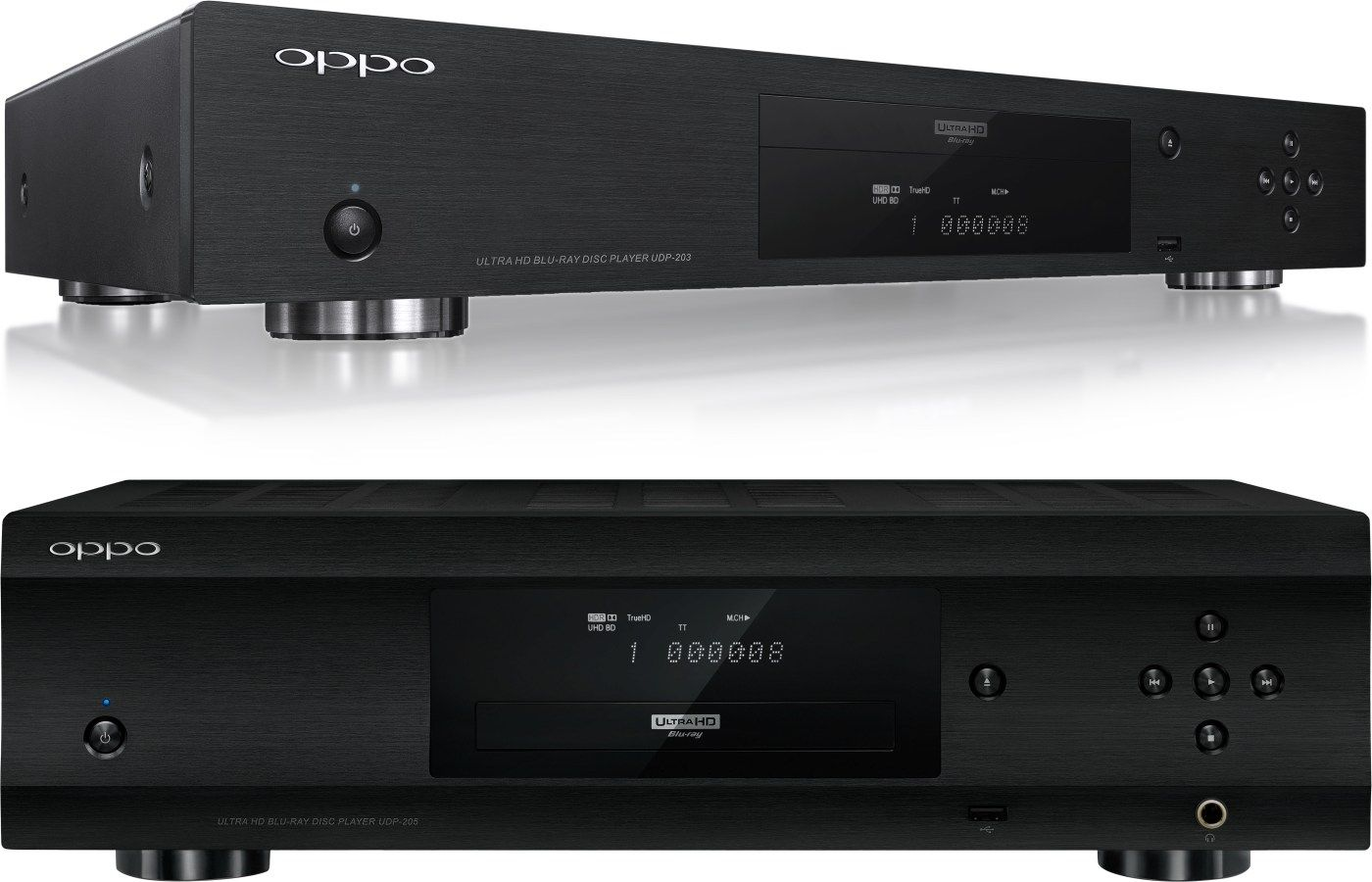 Oppo S 4k Blu Ray Players Are The First With Dolby Vision Hdr