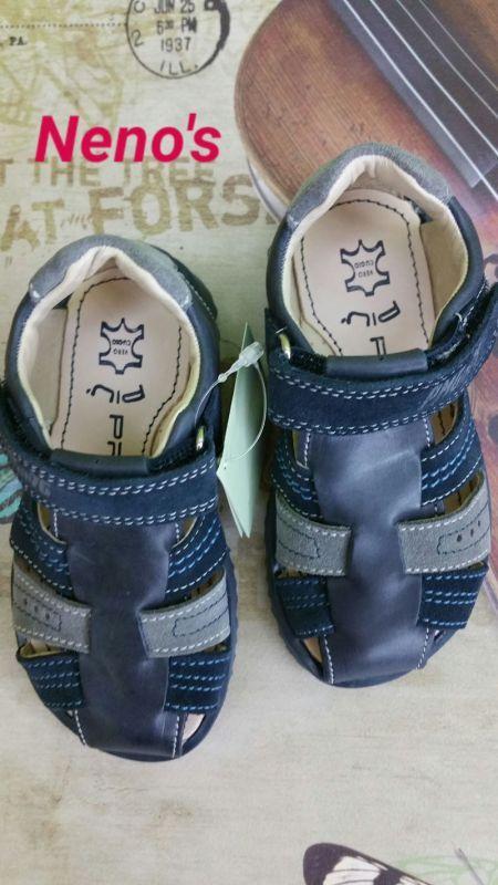 Primigi Tower - Zapatillas de cuero para niño ONYw76c