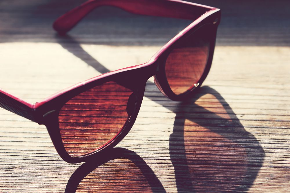 Dr. Kerry Solomon Discusses Things to Look for when Purchasing New Sunglasses