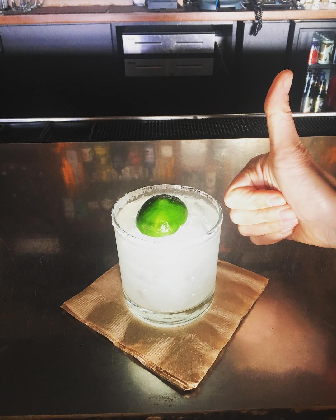 Happy national margarita day! Wouldn't miss this celebration for anything! Hope you take a moment to find your fave local watering whole to cheers with good friends too!  #takethebullbythehorns #shoplocal #socallife