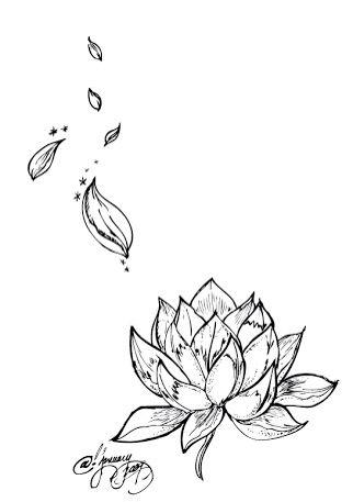 Pin By Krissol Otero On Life Is Beautiful Lotus Tattoo Design Hip Tattoo Picture Tattoos