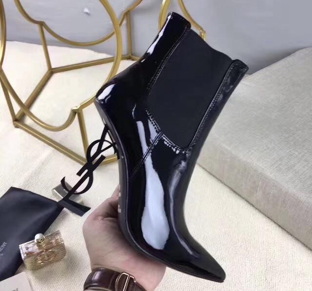 c39600bd242 YSL Saint Laurent Inspired Logo Opyum Patent Leather Boots #blogger  #handbag #celebrity #designer #instagramer #opyum #newyork #like4like  #supermodel #boots ...