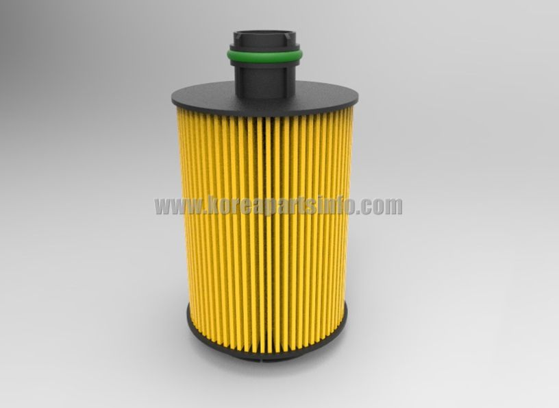 Oil Filter For Gm Chevrolet Orlando