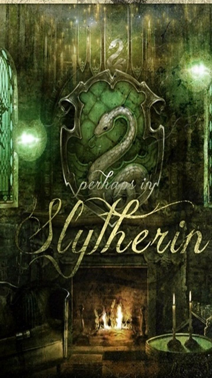Slytherin Crest Iphone Wallpaper Hd Slytherin, Slytherin