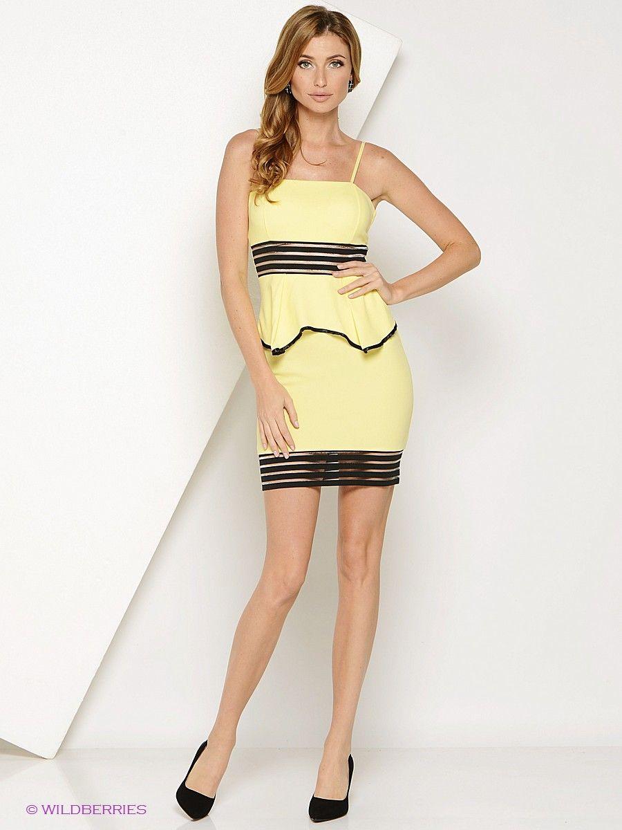 Платье lucia milano