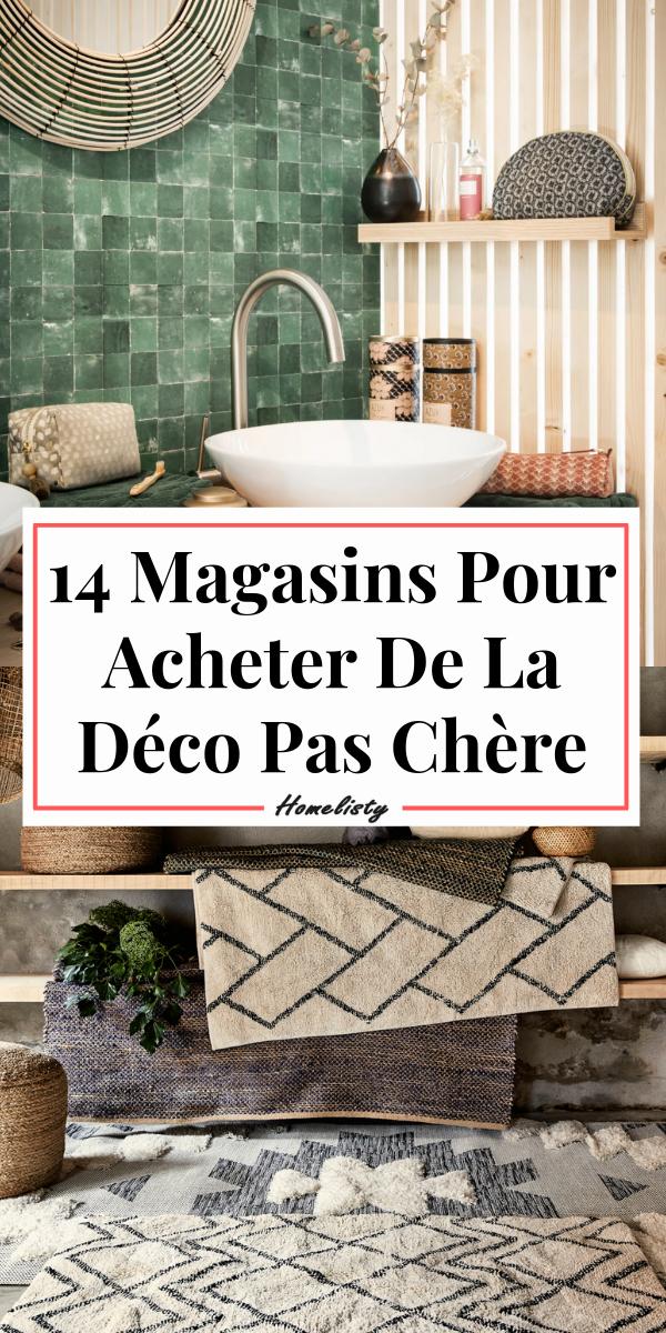 Quels Sont Les Magasins Deco Pas Chers En 2020 Magasin Deco Pas Cher Magasin Deco Site Deco Maison
