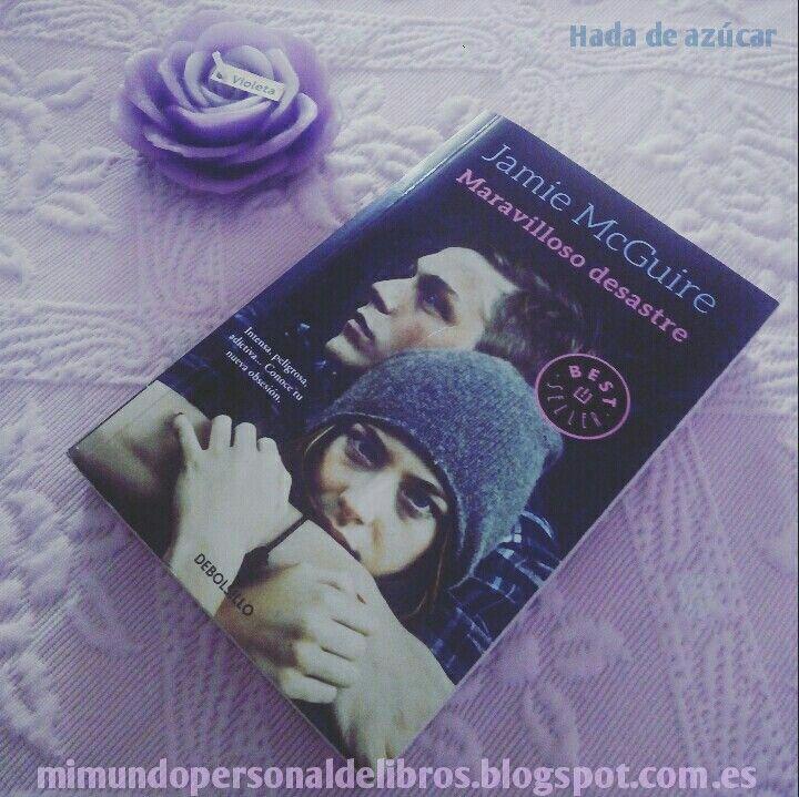 Maravilloso desastre - Jamie McGuire. #BeautifulDisaster #Maddox  #Book