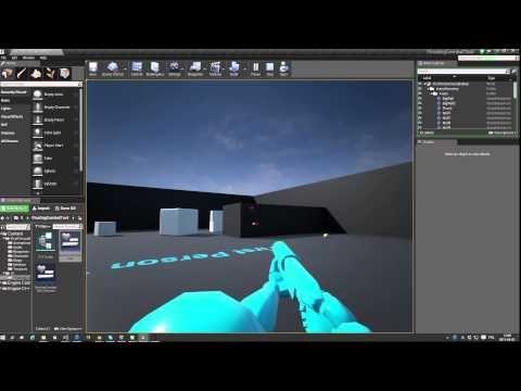 Released Floating Combat Text Widget for UMG | UE4 | Desktop