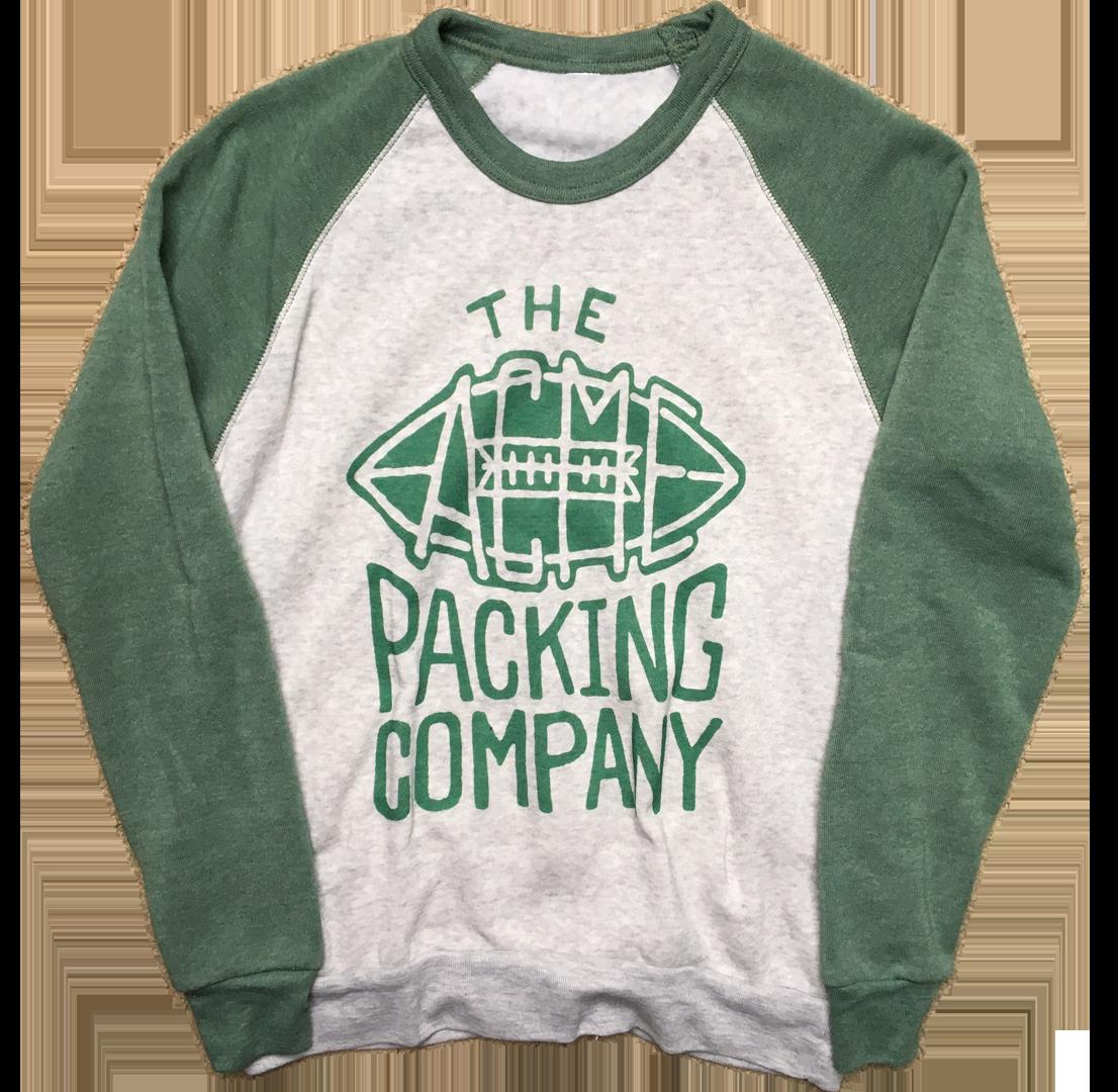 Acme Packing Company SweatShirt Sweatshirts