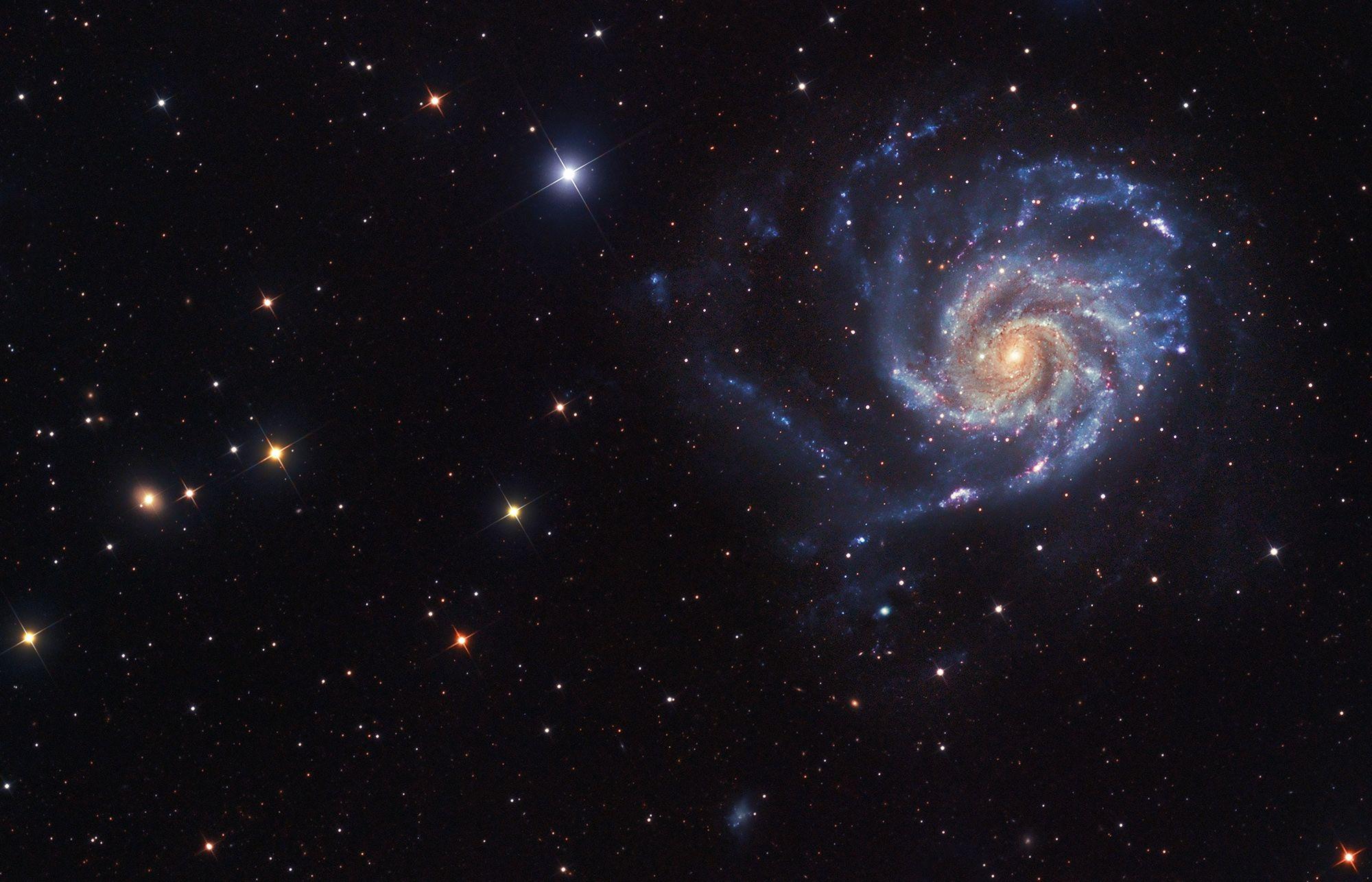 Teleskop İle baktığınızda ne görürsünüz u kozmik anafor türkiye