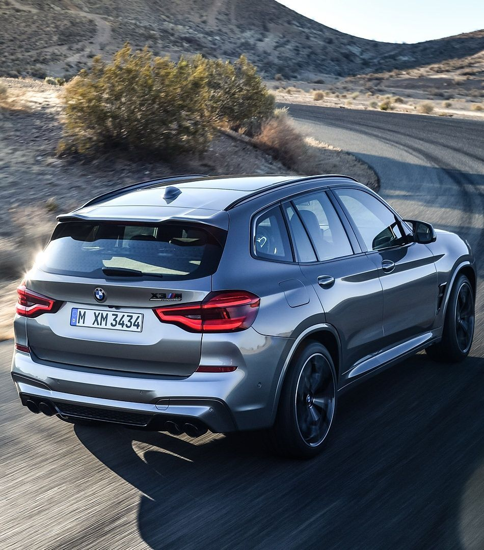 2020 Bmw X3 M Competition The Man In 2020 Bmw X3 Bmw New Cars