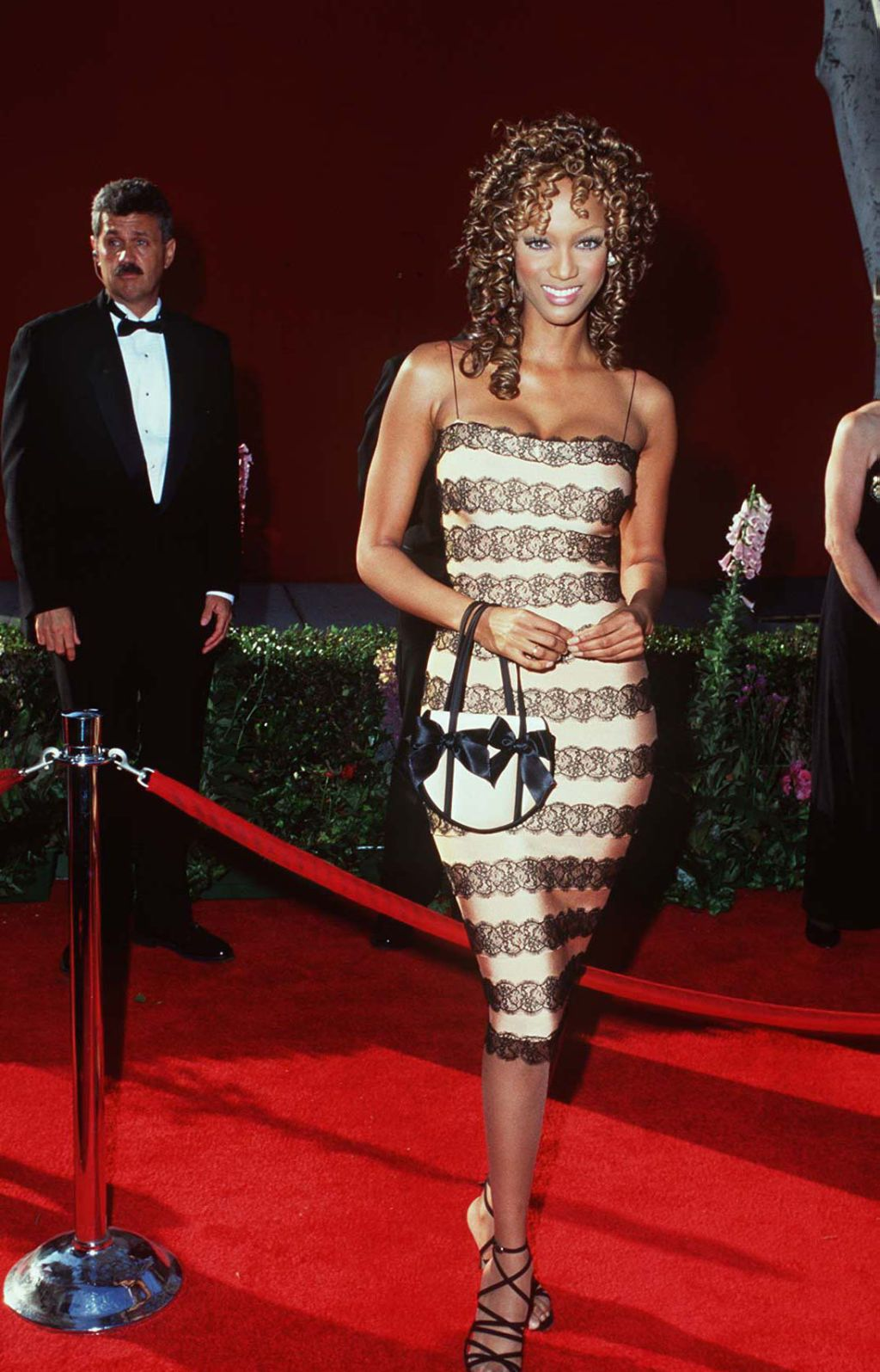 The 35 Worst Fashion Fails in Oscars History recommendations
