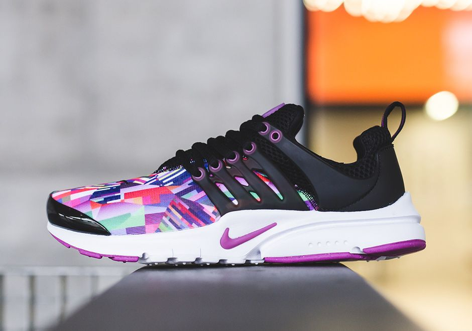 best website e725f 6d5be Nike Presto Multi Color GPX 859599-001   SneakerNews.com