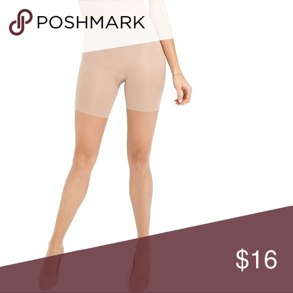 3bc87124829d7 Pantyhose NIB Spanx Sheers! Pantyhose in beige sand. Size A. See photos for  details. 0138 SPANX Accessories Hosiery & Socks