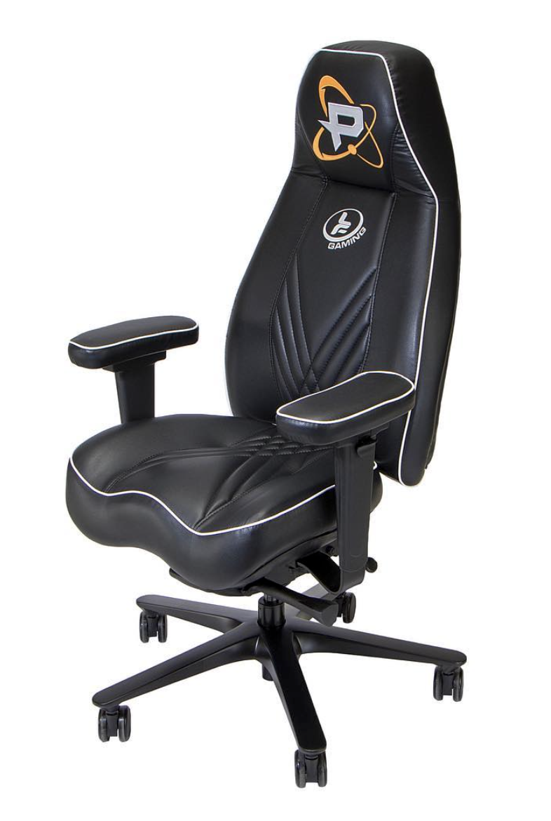 Custom Gaming Chairs Big Joe Bean Bag Lfgamingchairs And Phl Fusion Stealth Chair