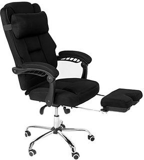 Fantastic Office Chair Leg Support In Interior Decor Home With Design Inspiration