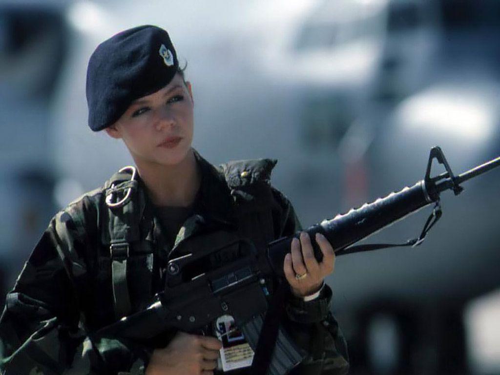 Russia Miitry Women