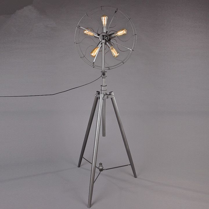 Cheap Floor Lamps, Buy Directly from China Suppliers: Vintage Loft ...