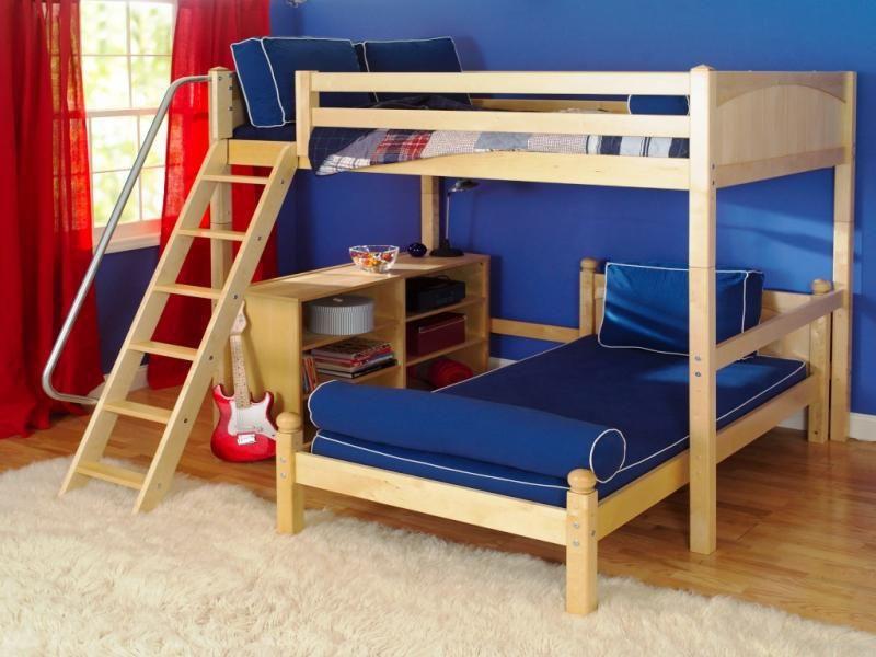 Etagenbett Ikea : Hochbett mit rutsche ikea unique kinderzimmer neu