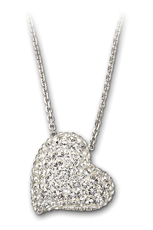 e43f018b2 Swarovski Alana Crystal Heart Pendant Necklace -valentines day ...