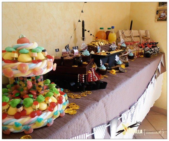 buffet anniversaire pirate rabobankcentraaltwente. Black Bedroom Furniture Sets. Home Design Ideas