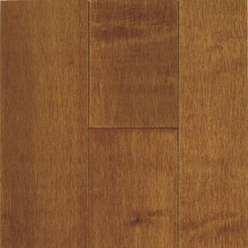 Bruce Kennedale 3 25 In Cinnamon Solid Maple Hardwood Flooring 22 Sq Ft Solid Hardwood Floors Hardwood Floors Solid Hardwood
