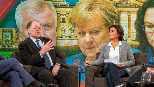 Maischberger Gestern Kritik