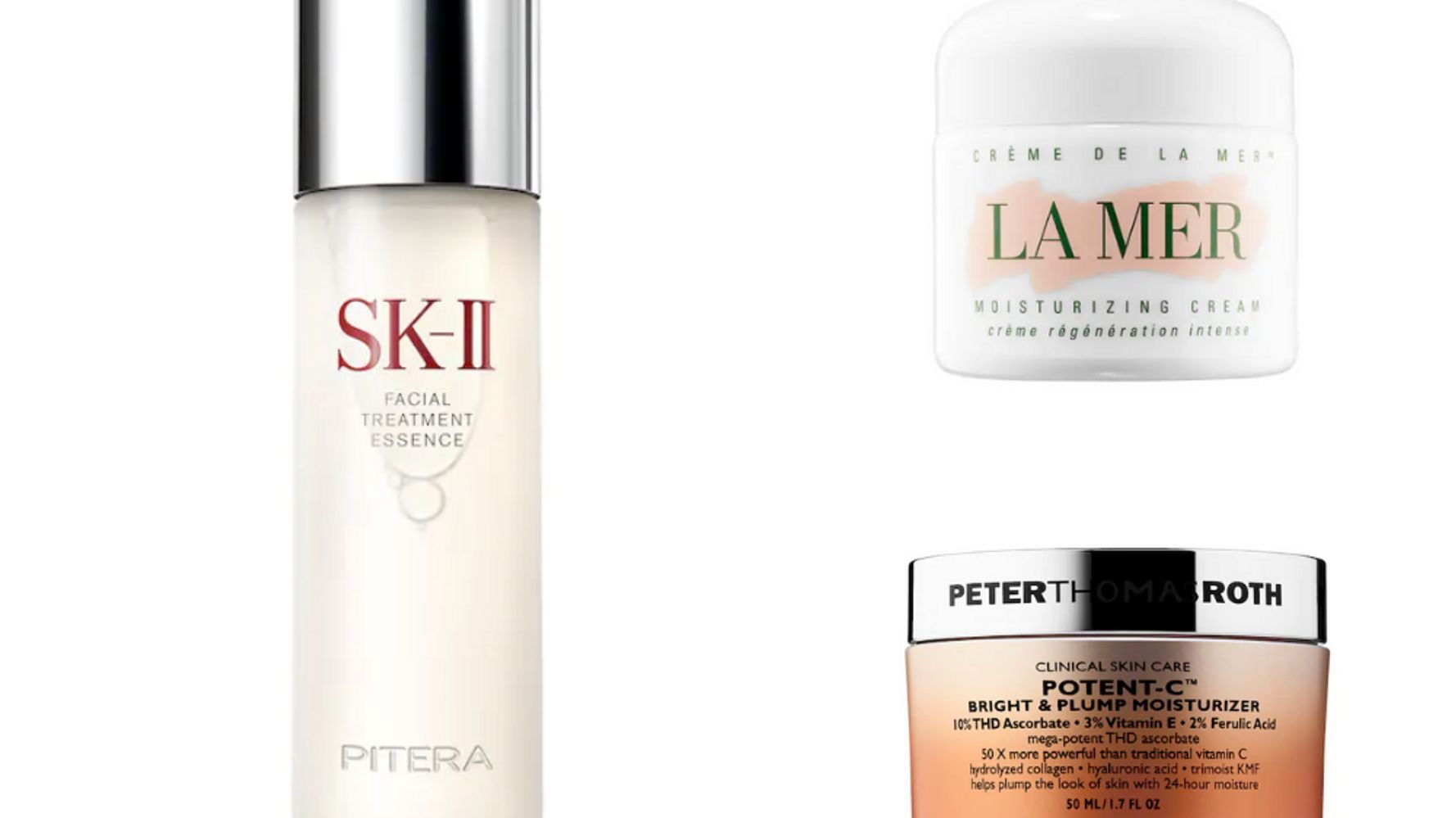 9 Expensive Skin Care Products That Are Worth The Splurge Huffpost Life In 2020 Expensive Skin Care Products Skin Care Thick Moisturizer