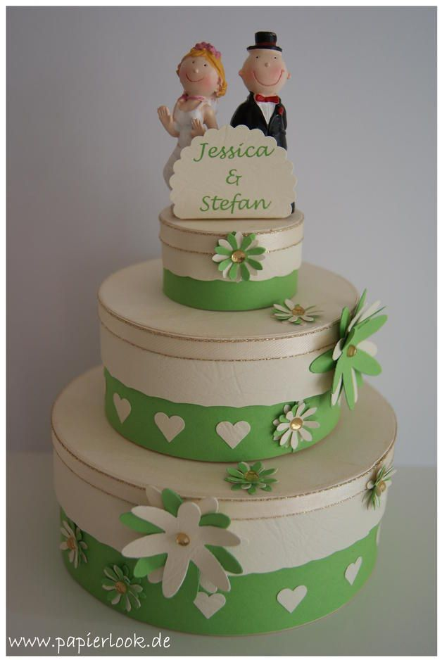 Diese Torte Ist Wunderbar Geeignet Um Kleine Dinge Oder Geld Zu
