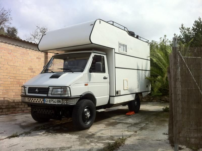 our new iveco daily 4wd motorhome expedition portal camper rh pinterest co uk 4wd motorhomes for sale uk 4wd motorhomes for sale uk