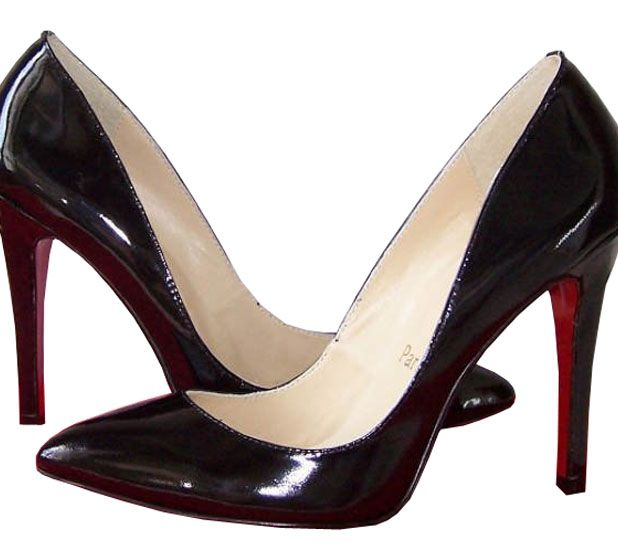 Christian L heels