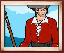 Real Pirates | Interactives